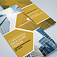 Ralstar Real State Tri-fold Brochure Template - GraphicRiver Item for Sale