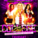 College Flyer 2 - GraphicRiver Item for Sale