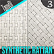 Synthetic Rattan Textures - GraphicRiver Item for Sale