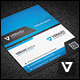 Stylish Business Card 39 - GraphicRiver Item for Sale