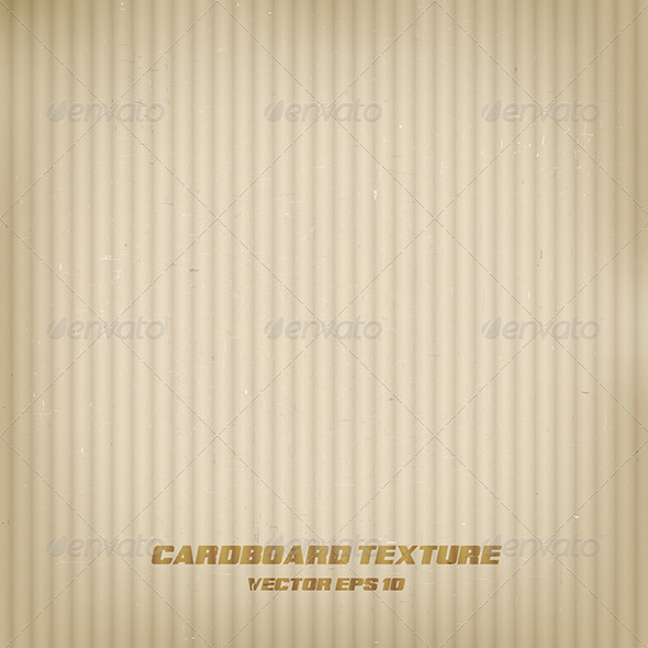 GraphicRiver Cardboard Texture 7887386