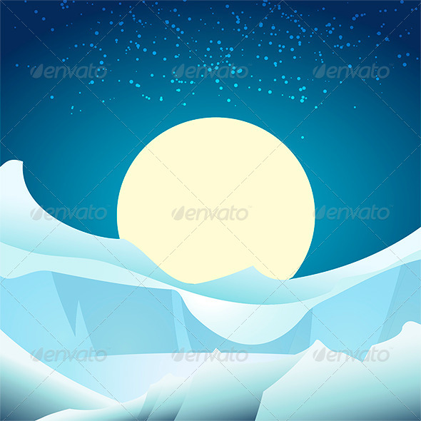 GraphicRiver Arctic 7888564