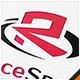 Race Spec Letter R Logo - GraphicRiver Item for Sale
