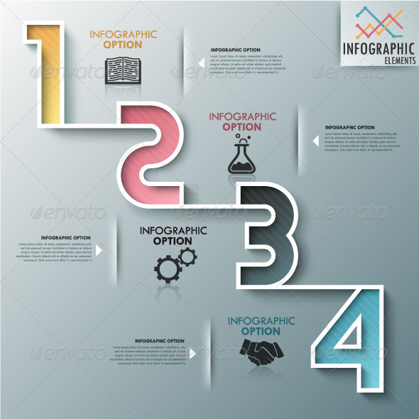GraphicRiver Modern Infographic Options Banner 7888812