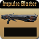Sci-Fi Impulse Blaster Pack