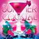 Summer Cocktail Flyer - GraphicRiver Item for Sale