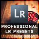 20 Professional Pro Presets - GraphicRiver Item for Sale