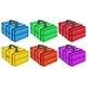 Six Colorful Boxes - GraphicRiver Item for Sale