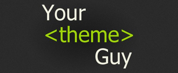YourThemeGuy