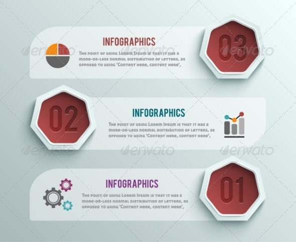 GraphicRiver Business Infographics Banners 7894905