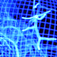 Thorax - 3D Wireframe - Spinning Formation  - VideoHive Item for Sale