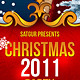 Christmas / New Year Dance Party Night Flyer - GraphicRiver Item for Sale