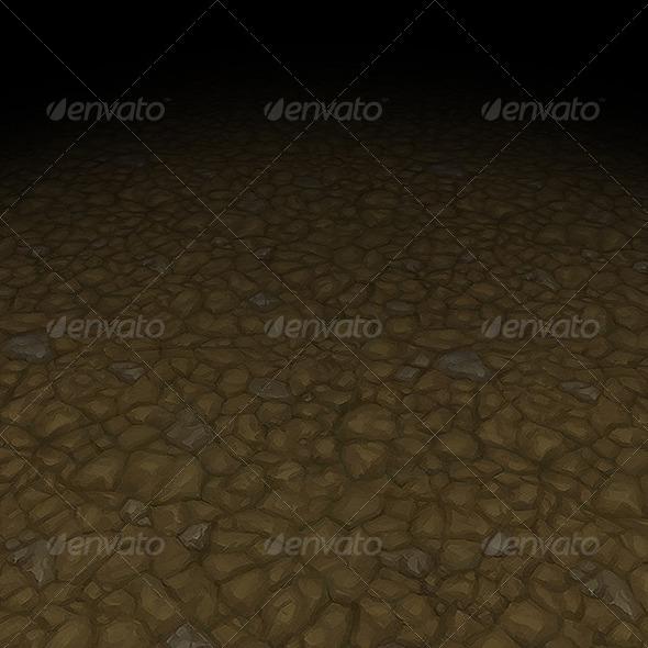 3DOcean Floor Texture Tile 11 7897654