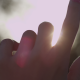 Hand in the Sun - VideoHive Item for Sale