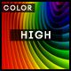 50 High On Color Lightroom Presets - GraphicRiver Item for Sale