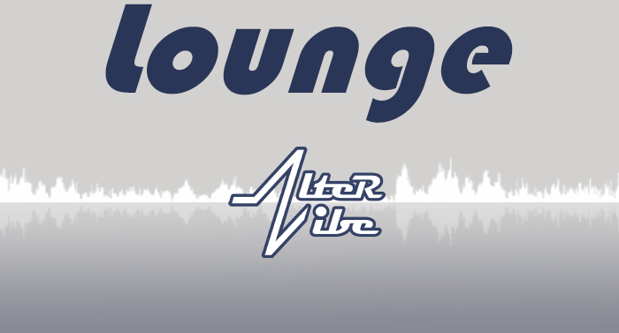 Lounge, Ambient Music by AlterVibe