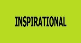 Inspirational - Motivational