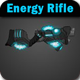 Sci-Fi Energy Rifle - AudioJungle Item for Sale