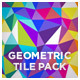 Geometric Tile Pack - GraphicRiver Item for Sale