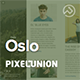 Oslo - ThemeForest Item for Sale