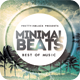 Minimal Beats Flyer - GraphicRiver Item for Sale