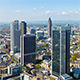 Above Business City - VideoHive Item for Sale