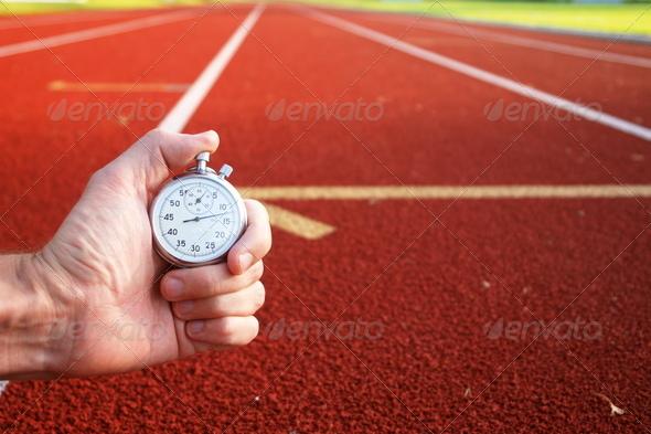 PhotoDune race track 807588