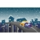 Accident on the Bridge - GraphicRiver Item for Sale
