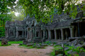 Sunrise over Ta Phrom - PhotoDune Item for Sale