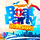 Boat Party Flyer Template PSD - GraphicRiver Item for Sale