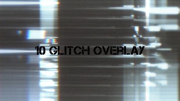 Glitch Overlay 2