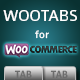 WooTabs,Add Extra Tabs to WooCommerce Product Page (WooCommerce) Download