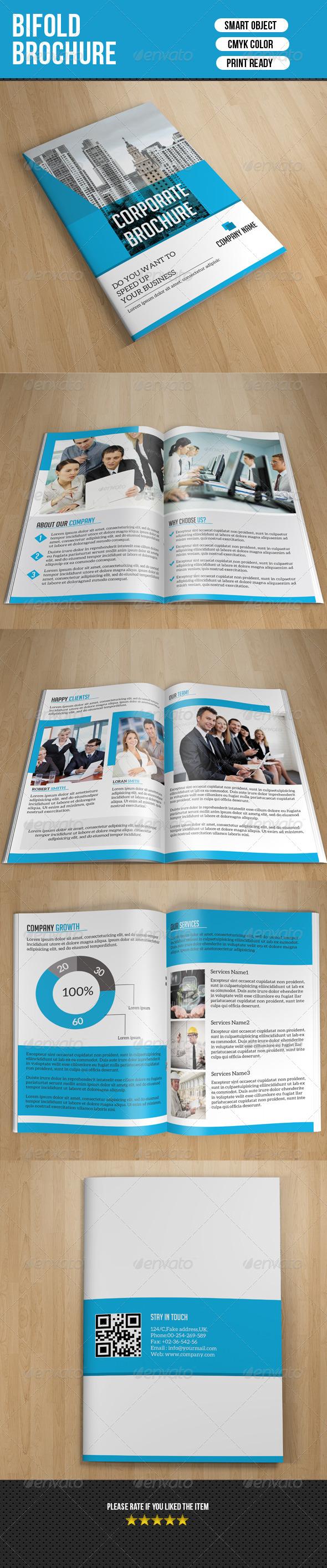 GraphicRiver Business Brochure-V32 7903842