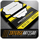 IntenseArtisan Business Card Vol.2 - GraphicRiver Item for Sale