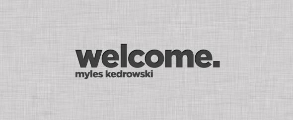 myleskedrowski