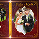 Wedding DVD Cover & CD Label v5 - GraphicRiver Item for Sale