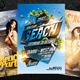 Summer Bundle Flyer Template - GraphicRiver Item for Sale
