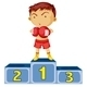 Boxing Champion - GraphicRiver Item for Sale
