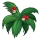 Plant with Two Ladybugs - GraphicRiver Item for Sale