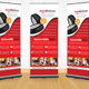 Automobile Business Roll-up - GraphicRiver Item for Sale