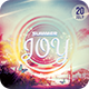 Summer Joy Flyer - GraphicRiver Item for Sale