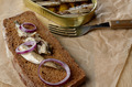 Sprat sandwich - PhotoDune Item for Sale