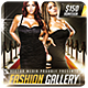 Fashion Gallery - Flyer - GraphicRiver Item for Sale