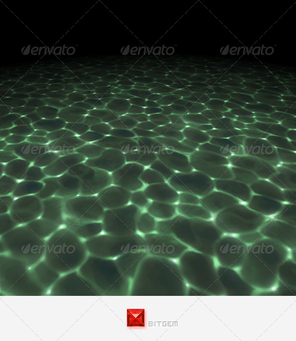 3DOcean Water 7908334