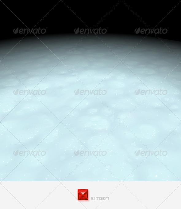 3DOcean Snow 7908423