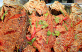 Fried fish spicy with herb and tamarind sauce - PhotoDune Item for Sale