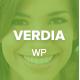 Verdia – Responsive Multi-Purpose WordPress Theme (Corporate) Download