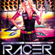 Racer Flyer - GraphicRiver Item for Sale