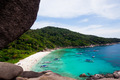 View Point at Similan island,Andaman Sea, Thailand - PhotoDune Item for Sale