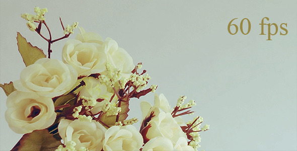 Wedding Flowers- Vintage